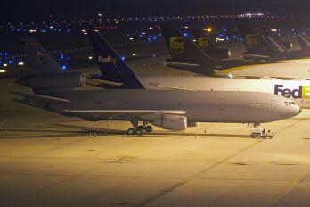 87-0122 - USA - Air Force McDonnell Douglas KC-10A Extender