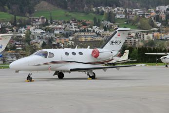 OE-FCP - ABC Bedarfsflug Cessna 510 Citation Mustang