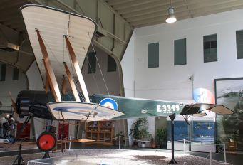E.3349 - Private Avro 504K