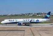 PR-AYR - Azul Linhas Aéreas Embraer ERJ-195 (190-200) aircraft