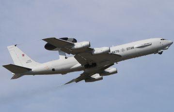 LX-N90433 - NATO Boeing E-3A Sentry
