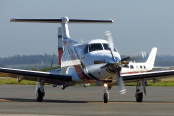 PP-CMD - Private Pilatus PC-12