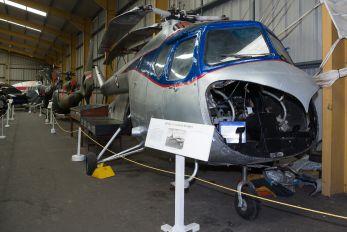 WA577 - Royal Air Force Bristol 171 Sycamore Mk.3