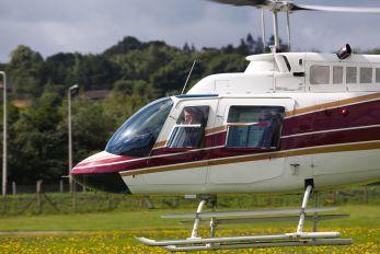 G-SUEX - Private Agusta / Agusta-Bell AB 206A & B