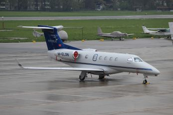 M-ELON - Private Embraer EMB-505 Phenom 300