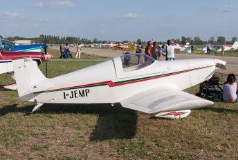 I-JEMP - Private Rand-Robinson KR-2