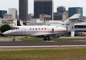 PR-DBD - Private Hawker Beechcraft 900XP