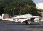PR-SYL - Private Beechcraft 35 Bonanza V series aircraft
