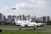 PR-LBJ - Private Beechcraft 200 King Air aircraft