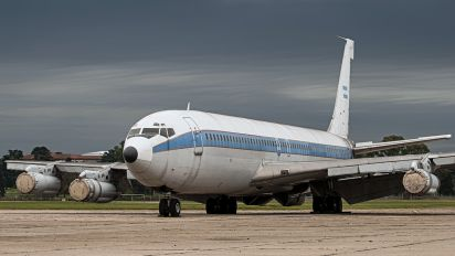 TC-94 - Argentina - Air Force Boeing 707-300