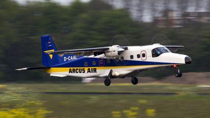 D-CAAL - Arcus Air Dornier Do.228