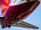 VT-SPU - SpiceJet Boeing 737-900ER aircraft