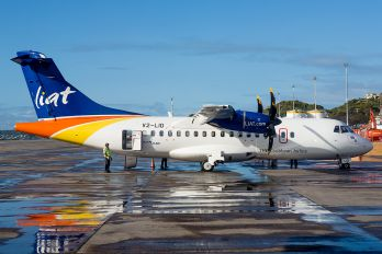 V2-LID - LIAT ATR 42 (all models)