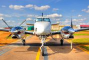 PR-TMB - Private Beechcraft 90 King Air aircraft