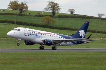 5Y-KYL - Kenya Airways Embraer ERJ-170 (170-100)