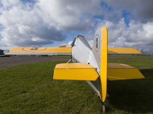 G-BOMB - Private Cassult Racer 111M