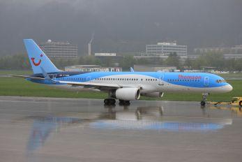G-OOBE - Thomson/Thomsonfly Boeing 757-200