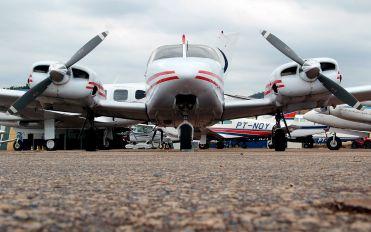 PT-JOB - Aeroclube de Pará de Minas Piper PA-34 Seneca