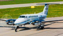 D-CKWM - Private Beechcraft 300 King Air 350 aircraft