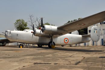 HE924 - India - Air Force Consolidated B-24 Liberator