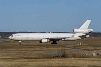 OH-LGC - Nordic Global Airlines McDonnell Douglas MD-11F