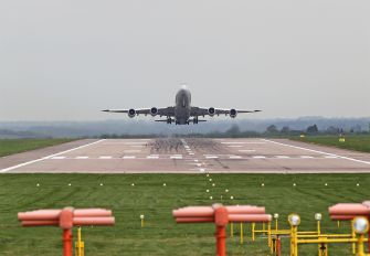 LX-VCA - Cargolux Boeing 747-8F