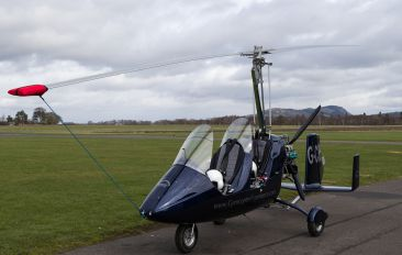 G-CIDF - Private AutoGyro Europe MTO Sport