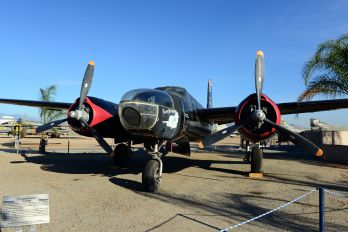 44-35224 - USA - Air Force Douglas A-26 Invader