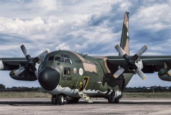 TC-64 - Argentina - Air Force Lockheed C-130H Hercules