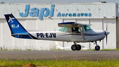 PR-EJV - EJ Escola de Aeronáutica Cessna 152