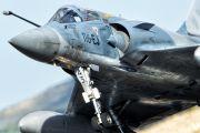 43 - France - Air Force Dassault Mirage 2000-5F aircraft