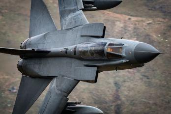 ZA606 - Royal Air Force Panavia Tornado GR.4 / 4A