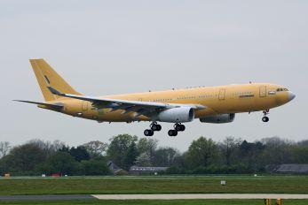 MRTT024 - Airbus Military Airbus Voyager KC.3