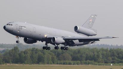 85-0029 - USA - Air Force McDonnell Douglas KC-10A Extender