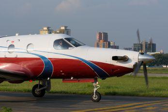 PT-GAV - Private Pilatus PC-12