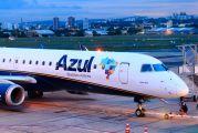 PR-AYB - Azul Linhas Aéreas Embraer ERJ-195 (190-200) aircraft