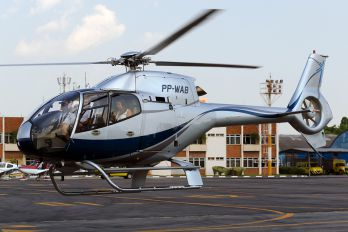 PP-WAB - Private Eurocopter EC120B Colibri