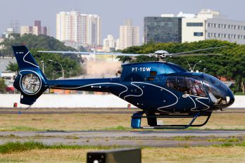PT-YOW - Private Eurocopter EC120B Colibri