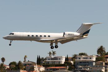 N919YC - Private Gulfstream Aerospace G-V, G-V-SP, G500, G550