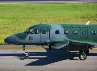 6544 - Brazil - Air Force Embraer EMB-110 C-95BM