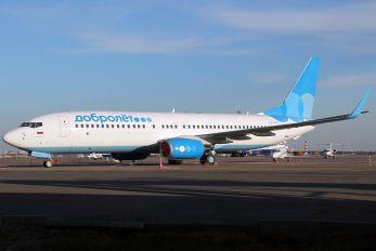 VQ-BTS - Dobrolet Boeing 737-800