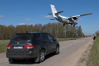 RF-94597 - DOSAAF / ROSTO LET L-410UVP Turbolet