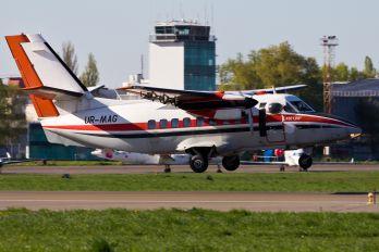 UR-MAG - Magellan LET L-410UVP Turbolet