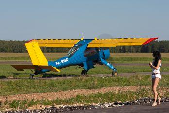 RA-0898G - Private PZL 104 Wilga 35A