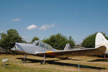 VS623 - Royal Air Force Percival P.40 Prentice