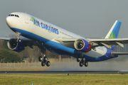 F-GOTO - Air Caraibes Airbus A330-300 aircraft