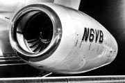N6VB - Private Bombardier BD-700 Global Express aircraft