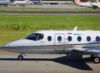 PT-WHE - Lider Taxi Aereo Hawker Beechcraft 400A Beechjet