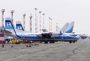 RA-46695 - Yamal Airlines Antonov An-24
