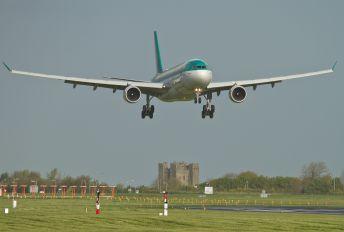 EI-EDY - Aer Lingus Airbus A330-300